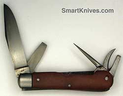 Victorinox Original Soldier Swiss Army Knife