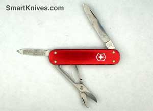 Victorinox 74mm Executive Swiss Army Knives