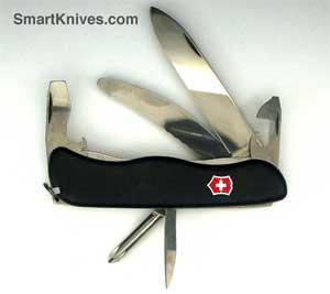 Victorinox Parachutist 111mm Swiss Army Knife