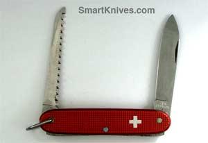 Victorinox 93mm Alox Swiss Army Knives