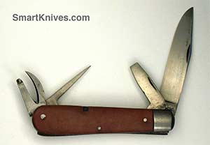 Victorinox And Wenger Swiss Army Soldier Knives