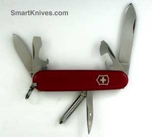 Victorinox Tinker Small 84mm Swiss Army Knife