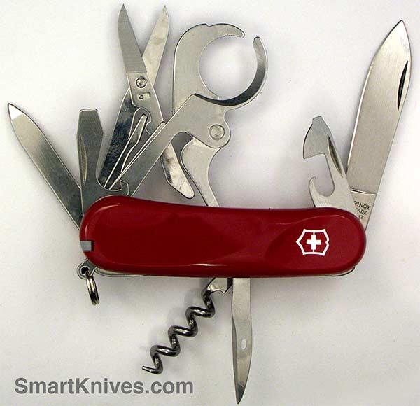 Victorinox Cigar 79 85mm Swiss Army Pocket Knife
