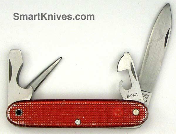 Dating wenger knives