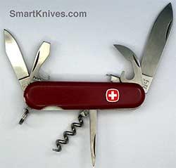 Wenger Adirondack 85mm Swiss Army Pocket Knife