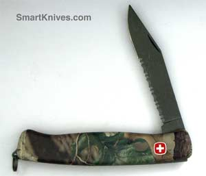 Wenger 125mm Locking Blade Swiss Army Knives
