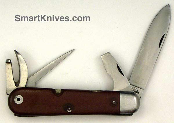 Victorinox Soldier 93mm Fiber Swiss Army Knife